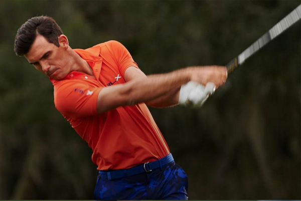 A candid conversation with Billy Horschel