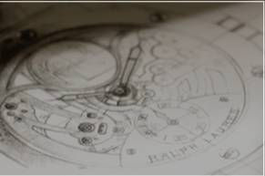 Watch the craftsmanship video for Ralph Lauren watches