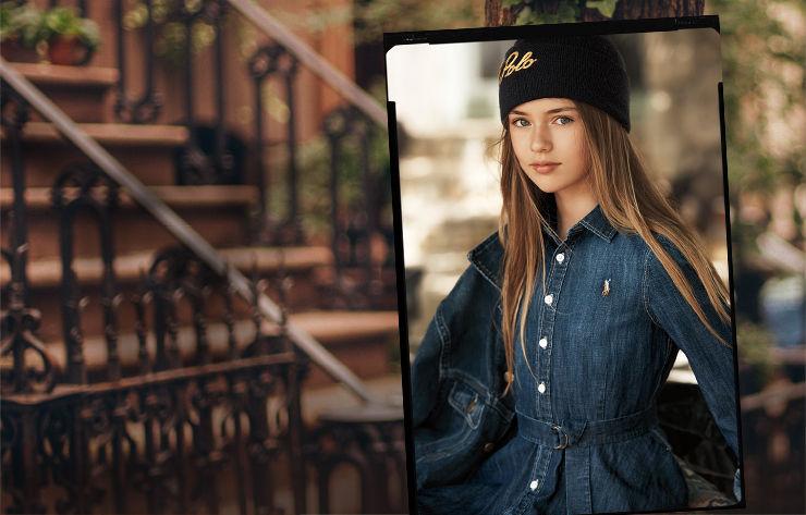Красавица мелиса лаурен фото 317-15