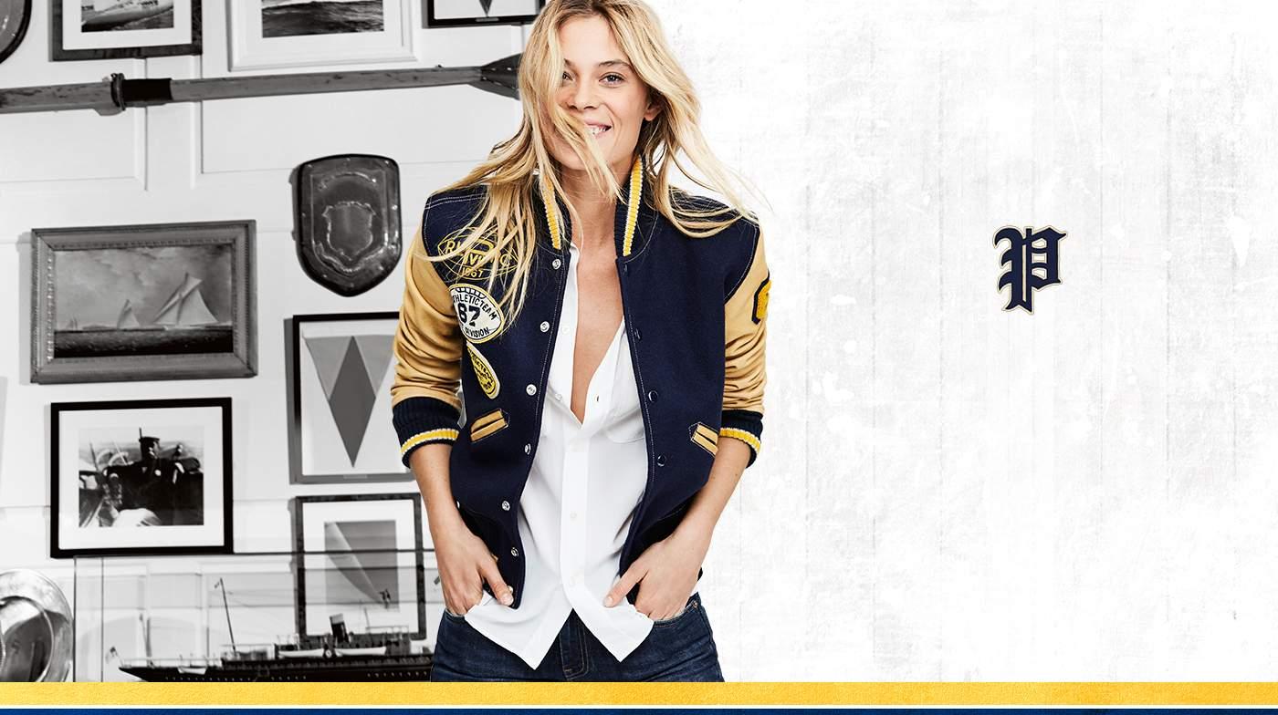 2a0bcc0d4784 Ralph Lauren UK  The Official Ralph Lauren Online Shop