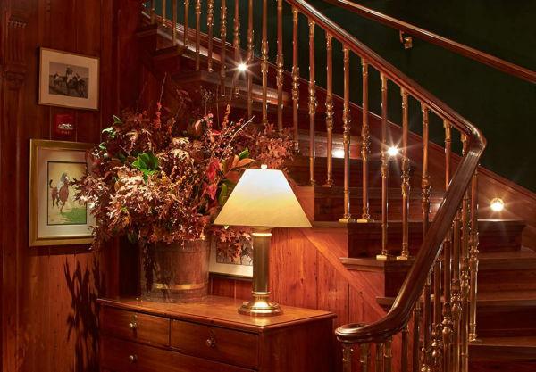 ralph lauren orange bag polo house restaurant