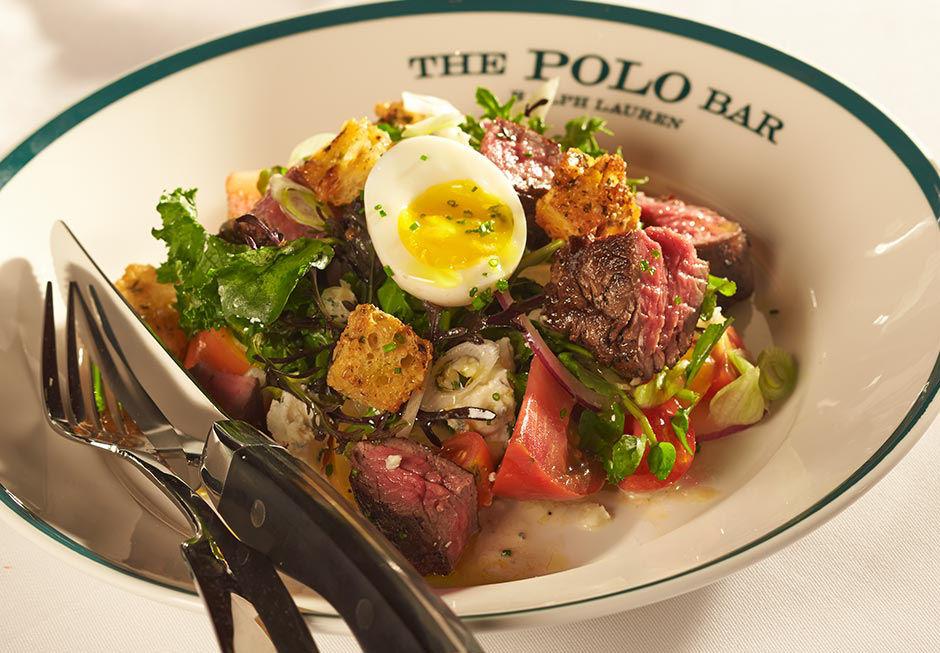 The Polo Bar