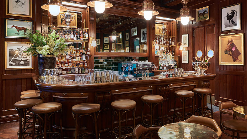 Ralph S Coffee Bar London